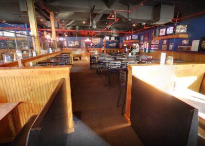 Arch 2 Sports Bar & Grill event venue