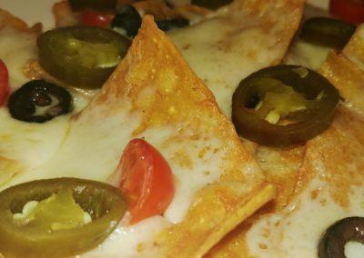 Arch 2 nachos